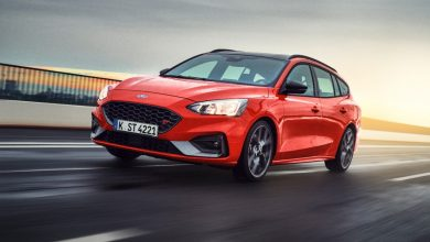 Photo of Ford Focus ST, τώρα και σε wagon!