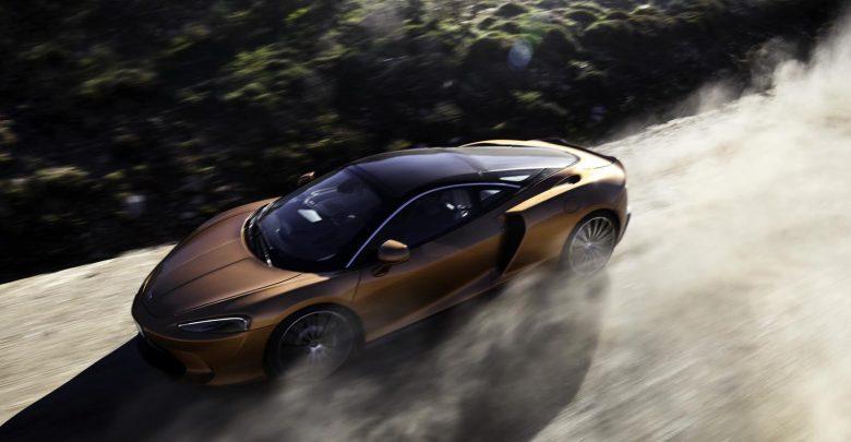 Photo of Η McLaren GT είναι η πιο άνετη και η πιο πρακτική