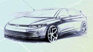 Photo of Νέα teaser σκίτσα και στοιχεία για το VW Golf