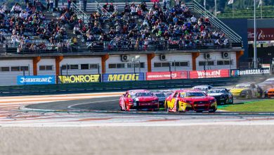 Photo of Nascar Whelen Euro Series: Στη Βαλένθια το ντεμπούτο της General Tire