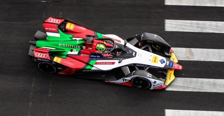 Photo of Formula E: Η τύχη γύρισε την πλάτη της για την Audi στο Μονακό