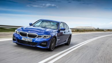 Photo of BMW 330i [test drive]