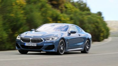 Photo of BMW 840d xDrive Coupe [test drive]