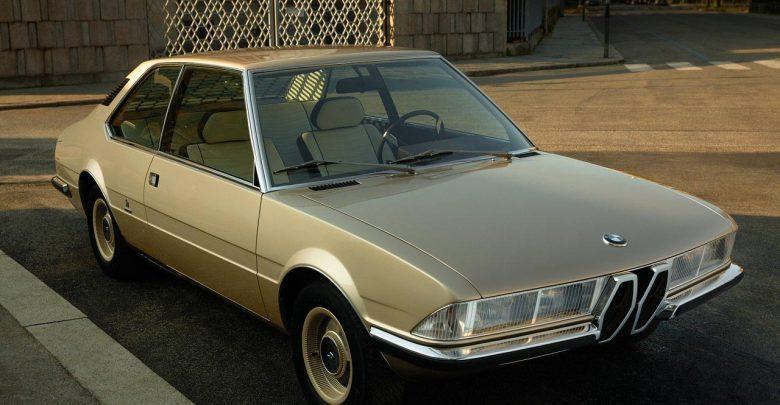 Photo of Ποια είναι η ιστορία που κρύβεται πίσω από την πρωτότυπη BMW Garmisch;