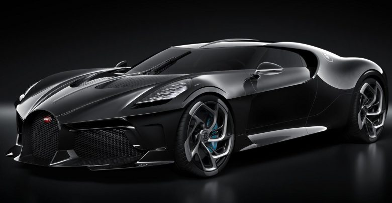 Photo of Ποιος θα αγοράσει την μια και μοναδική Bugatti La Voiture Noir;