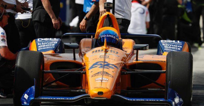 Photo of Indy 500: Αποκλείστηκε ο Φερνάντο Αλόνσο από τα δοκιμαστικά!