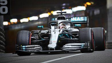 Photo of GP Μονακό: 4η νίκη για τον Hamilton, 6/6 για την Mercedes!