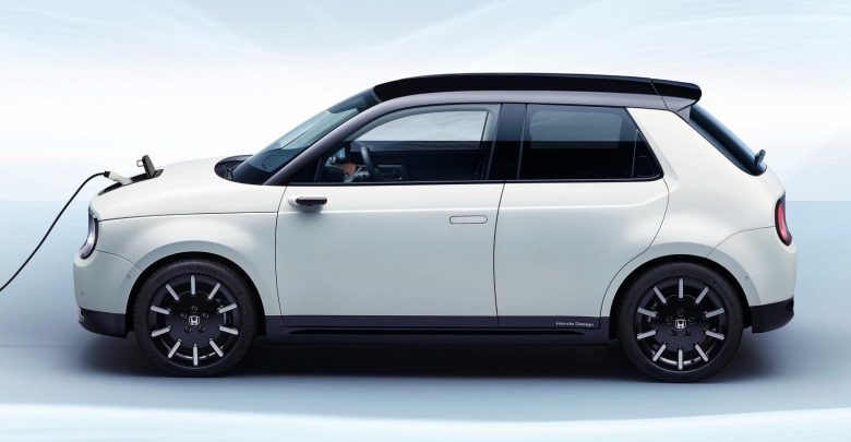 Photo of Honda e θα ονομάζεται το ηλεκτρικό πισωκίνητο μίνι