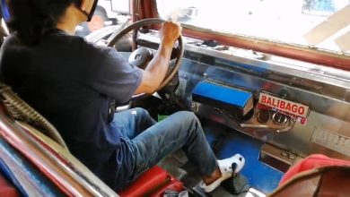 Photo of Απίστευτος οδηγός «καταργεί» τα αυτόματα κιβώτια [vid]