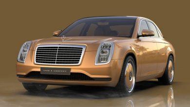 Photo of Αυτό το concept θα μπορούσε να είναι η επόμενη Mercedes-Benz E-Class