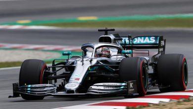 Photo of GP Βαρκελώνης: Κυρίαρχες οι Mercedes και ο Hamilton, τελειώνει πρόωρα το πρωτάθλημα;