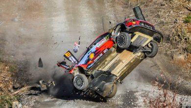 Photo of WRC: Τρομακτική η έξοδος των Thierry Neuville – Nicolas Gilsoul στο Ράλι Χιλής [vid]