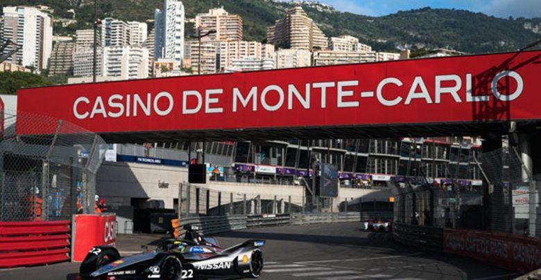 Photo of E-Prix Μονακό: H Nissan e.dams έκανε μία πολύ καλή εμφάνιση