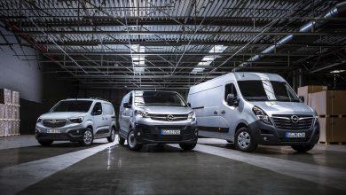 Photo of 120 Χρόνια Παραγωγής LCV: Opel Combo & άλλα μοντέλα, συνεχίζουν την πλούσια παράδοση