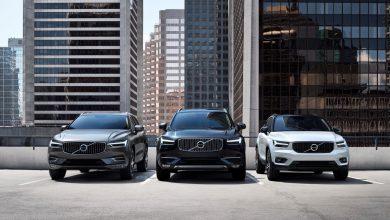 Photo of Volvo: Υβριδικά και εξηλεκτρισμός σε πρώτη προτεραιότητα για το XC60 και τα άλλα μοντέλα