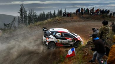 Photo of WRC – Ράλι Χιλής: Νίκη για τον Tanak και την Toyota