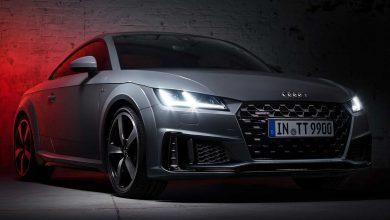 Photo of Αγορά μόνο μέσω διαδικτύου για το Audi TT Quantum Gray Edition