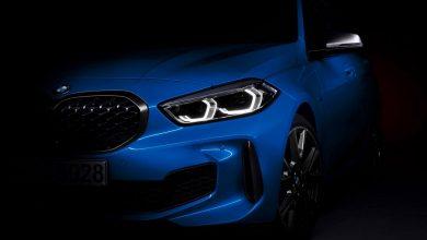Photo of BMW Σειρά 1, τα τελευταία teaser πριν την αποκάλυψη