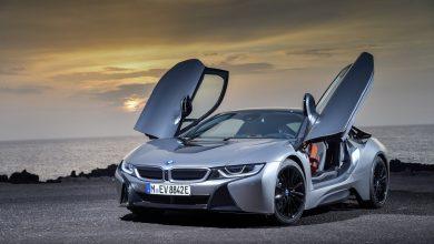 Photo of Πιθανά αμιγώς ηλεκτρική η επόμενη BMW i8