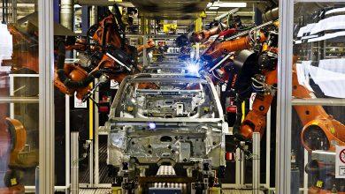 Photo of Κατακρημνίζεται η παραγωγή αυτοκινήτων στη Μ. Βρετανία