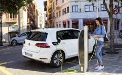 Τα ηλεκτρικά αυτοκίνητα είναι τα πιο οικολογικά