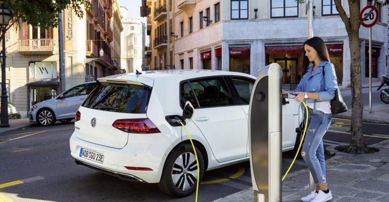 Photo of Τα ηλεκτρικά αυτοκίνητα είναι τα πιο οικολογικά