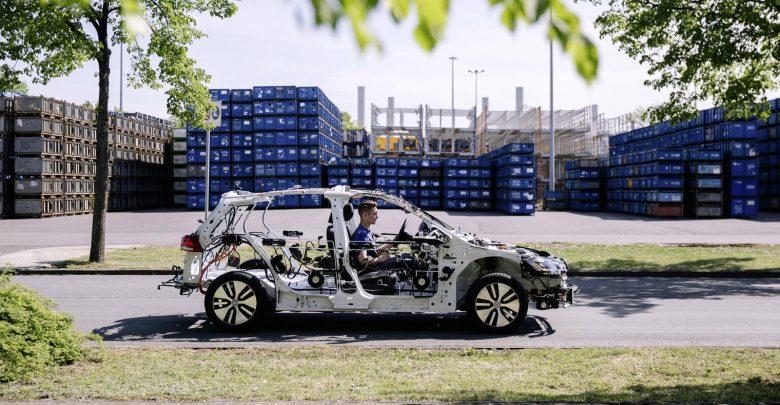 Photo of Έρευνα IFO Schnelldienst: «Τα ηλεκτρικά αυτοκίνητα δεν είναι πανάκεια για την προστασία του περιβάλλοντος» [blog]