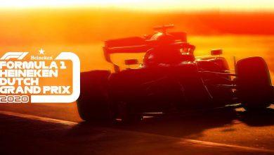 Photo of To Grand Prix της Ολλανδίας επιστρέφει την Formula 1