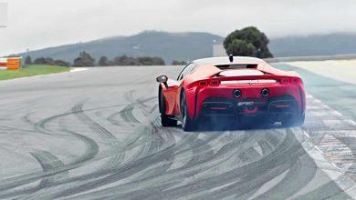 Photo of Απίστευτη η επιτάχυνση της Ferrari SF90 για τα 0-200 χλμ./ώρα [vid]