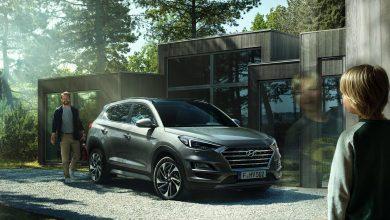 Photo of Hyundai Tucson: Κομψό, ευρύχωρο και υβριδικό!