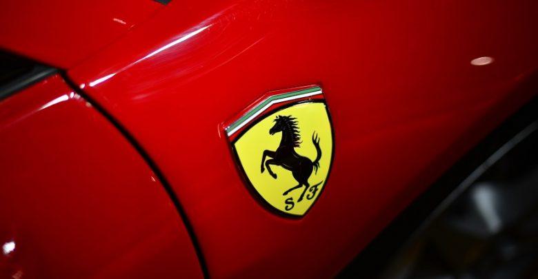 Photo of Νέα Ferrari 1.000 ίππων με twin-turbo V8 και 3 ηλεκτροκινητήρες!