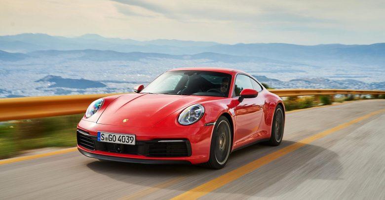 Photo of Με τη νέα Porsche 911 στην Αττική [first drive]