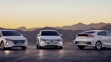 Photo of Ανανέωση για το Hyundai Ioniq