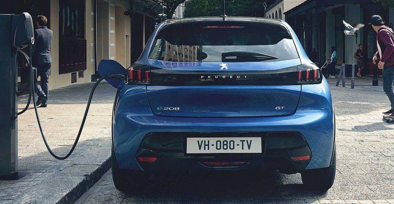 Photo of Η Peugeot δίνει έμφαση στο ηλεκτρικό 208