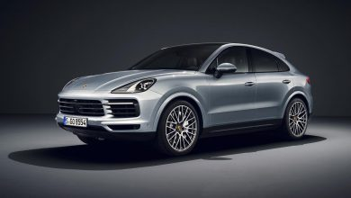 Photo of Η Porsche Cayenne S Coupe τα έχει 440