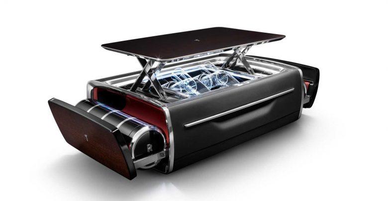 Photo of Μία… σαμπανιέρα από τη Rolls Royce [vid]