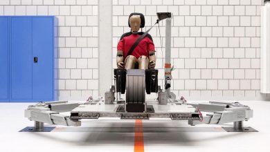 Photo of Θερμαινόμενες ζώνες ασφαλείας εξελίσσει η Mercedes