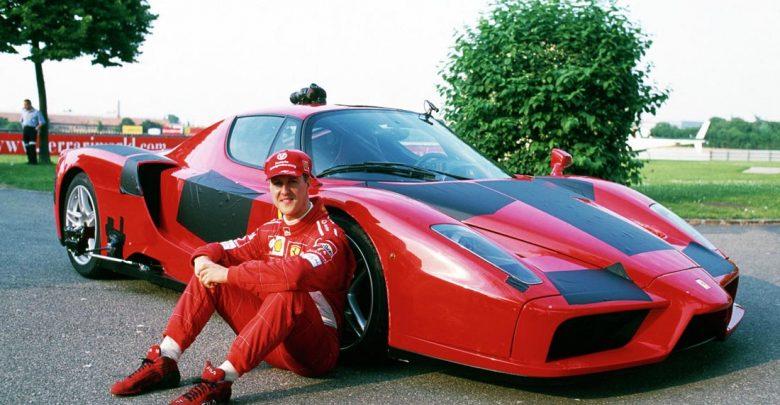 Photo of Τέλη του χρόνου θα κυκλοφορήσει ντοκιμαντέρ για τον Michael Schumacher