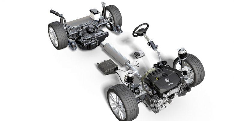 Photo of Αποκάλυψη για το mild hybrid σύστημα του επόμενου VW Golf