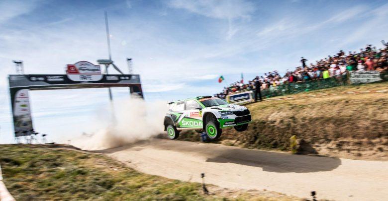 Photo of WRC2 – Ράλι Πορτογαλίας: Διπλός θρίαμβος για το νέο Skoda Fabia R5 evo
