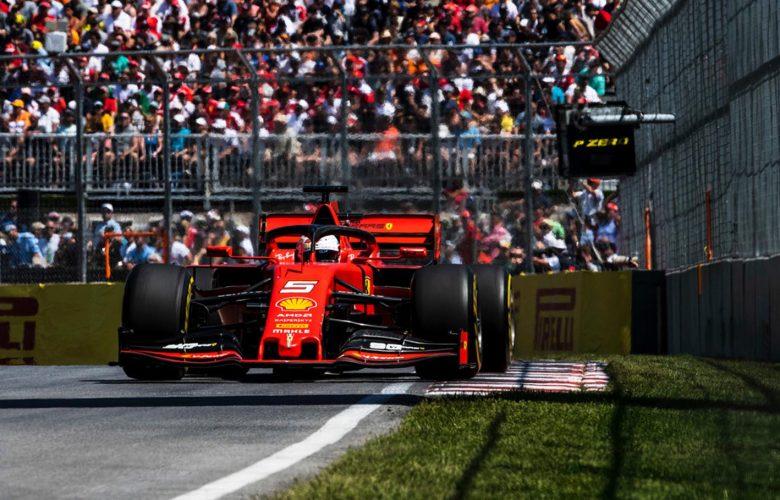 GP Καναδά: Pirelli, Fia, Mercedes να χαίρεστε την ξεφτιλισμένη F1 σας...