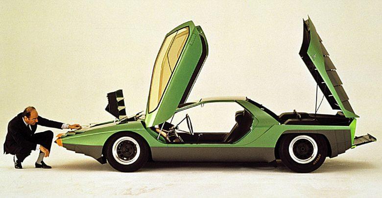 Photo of Αυτές είναι μερικές μόλις από τις πιο όμορφες πρωτότυπες Alfa Romeo