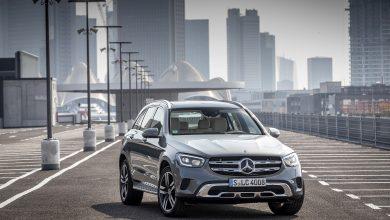 Photo of Με την ανανεωμένη Mercedes-Benz GLC στη Γερμανία [first drive]