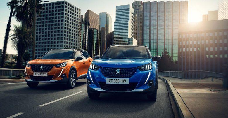 Photo of Αυτό είναι το νέο Peugeot 2008!