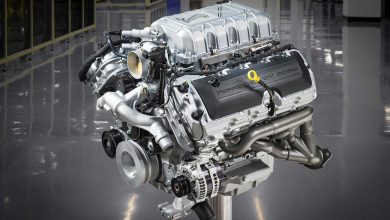 Photo of Η Shelby GT500 θα είναι η ισχυρότερη Mustang με 770 άλογα