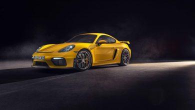 Photo of Ακόμα ταχύτερες οι νέες Porsche 718 Cayman και Boxster GT4 [vid]