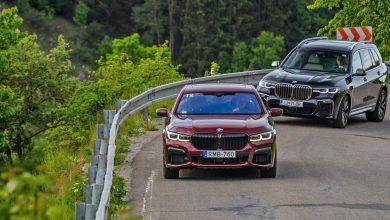 Photo of Με τις BMW 7 & X7 στην Τσεχία & Σλοβακία [first drive]