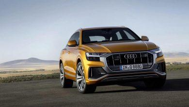 Photo of Το Audi Q8 σε ένα λεπτό [vid]