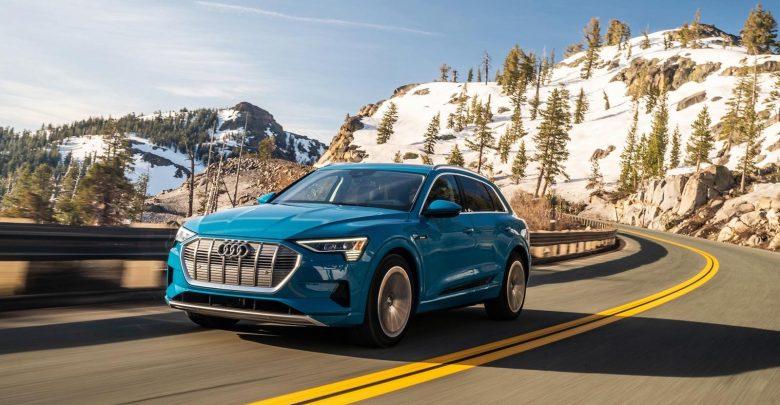 Photo of Κίνδυνος ανάφλεξης και ανάκληση για το Audi e-tron