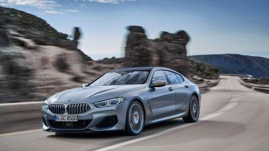 """Photo of Επίσημα και η """"οικογενειακή"""" BMW 8 Gran Coupe"""